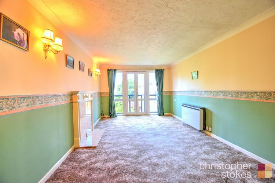 Images for Edwards Court, Turners Hill, Cheshunt, Hertfordshire EAID:764 BID:1278